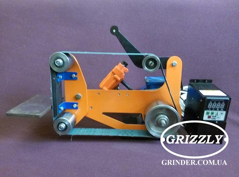 компактный Grizzly 2