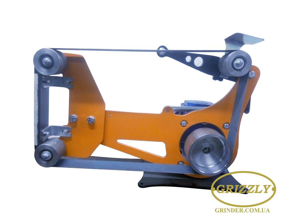 Гриндер Grizzly 2″x59″ под ленту 50х1500 мм
