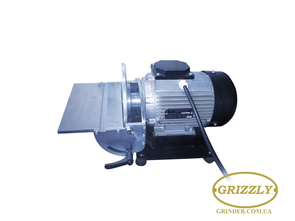 Гриндер Grizzly дисковый 1